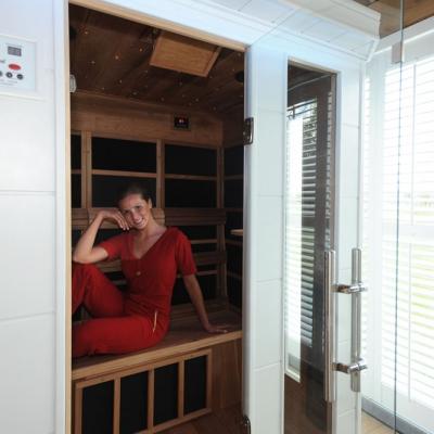 photos cabine infrarouge prix x trend cabines infrarouges xtrend sauna infrarouge. Black Bedroom Furniture Sets. Home Design Ideas